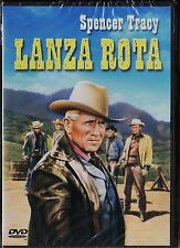 LANZA ROTA de Edward Dmytryk con  Spencer Tracy, Robert Wagner, Richard Widmark