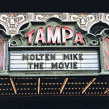 Molten Mike / The Movie (LIKE NW CD)Bill Barrett, Greg Giacobbe, Bobby Gilmore