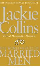 JACKIE COLLINS _ THE WORLD IS FULL OF MARRIED MEN _ NUOVO B FORMATO