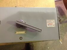 SIEMENS V7F3604 VACU BREAK SWITCH 200 AMP 600 VOLT