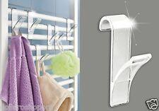 Set 3 ganci Termoarredo ideali per il bagno per asciugamani accappatoi caldi