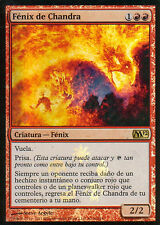 MTG MAGIC 1x FENIX DE CHANDRA / CHANDRA´S PHOENIX PROMO FOIL BUY A BOX  ESPAÑOL