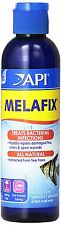 API Melafix 118ml Natural Anti Bacterial Aquarium Treatment Fungus/Finrot/Ulcers