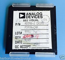 AD590-J CHIPS ANALOG DEVICES IC WAFER DIE PACKAGE 9/units