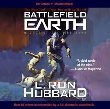 NEW - Battlefield Earth: A Saga of the Year 3000 by Hubbard, L. Ron