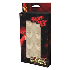 FRIDAY THE 13TH - ICE CUBE TRAY - BRAND NEW - JASON 08136