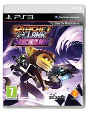Ratchet et clank nexus (PS3)