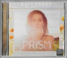 Katy Perry - Prism CD Russian Edition 2013