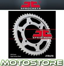 +2 45T JT REAR SPROCKET FITS YAMAHA YZF R1 4XV 5PW 1998-2003