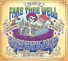 NEW - The Best of Fare Thee Well by Grateful Dead