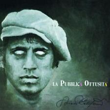 ADRIANO CELENTANO - La Pubblica Ottusita (2012 Remaster)   - CD NEUWARE