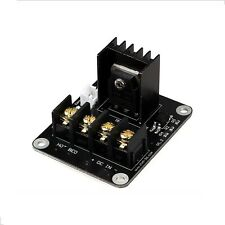1PCS 3D Printer Parts General Add-on Heated Bed Power Expansion Module High Powe