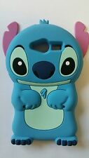 IT- PHONECASEONLINE SILICONE COVER PER CELLULARI STITCH PARA ZTE BLADE L3