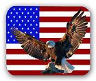 Usa eagle Anti-Slip Mouse Pad Mat Mice Mousepad