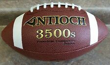 FOOTBALL NEW 3500S Composite Stitched Seam JUNIOR Size