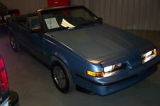 Pontiac: Sunbird CONVERTIBLE 1 OF 325 IT'S SERVICED & TURN KEY WOW!