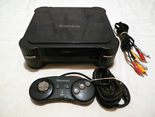 +++ PANASONIC 3DO FZ-1 TESTING STATION SYSTEM *COMPLETE* - VERY RARE!