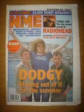 NME 1995 MAY 27 DODGY RADIOHEAD SUEDE OASIS CAST BLUR