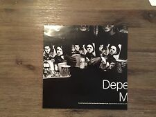 "Depeche Mode Everything Counts Nothing Sacred Mute 12"" UK Press 12 Bong 16 EP"