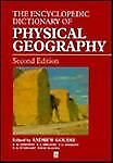 Encyclopedic Dictionary of Physical Geography-ExLibrary
