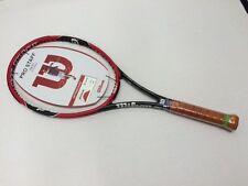 2016 Wilson Pro Staff RF97 Autograph Tennis Racquet - Unstrung - Grip 4 1/4 NEW