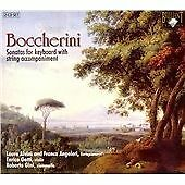 Various : Boccherini - Sonatas for Keyboard and Strings (2CDs) (2007)