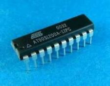 ATMEL AT90S1200A-12PC DIP-20 8-Bit Microcontroller with 1K