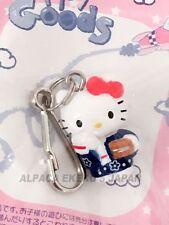 SANRIO HELLO KITTY HAPPY GOODS KEYCHAIN Figure Anime Japan S A686+