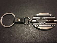 2000 - 2012 FORD F250 F-250 HARLEY DAVIDSON EDITION DEALER BUYER PROMO KEYCHAIN