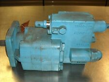 Permco, #DMD-300-15-ZR-200, Hydraulic Pump, New Old Stock
