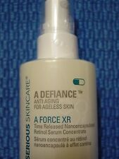 2 oz A Force XR Serum Retinol Concentrate Time Release in Pump Serious SkinCare