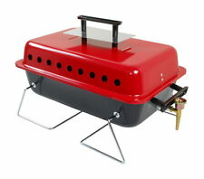 Table Top Portable Gas Barbeque Barbecue BBQ Cooker Stove Grill Picnic Beach