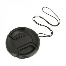 49mm Universal Center Pinch Lens Cap UK Seller