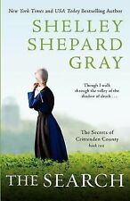 The Search 2 by Shelley Shepard Gray (2013, Paperback, Large Type)
