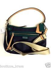 NWT Coach F23951 Daisy Spectator Leather Crossbody Handbag Authentic