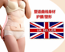 Best Ladies Postpartum Post Natal C-Section Recovery Belt Tummy Trimmer Band UK