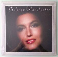 MELISSA MANCHESTER s/t self-titled  LP VINYL sealed corner dings