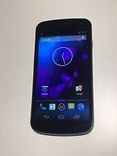 Samsung Galaxy Nexus SCH-I515 16GB Verizon 4G Smartphone Clean ESN 2