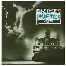 Imaginos by Blue ™Öyster Cult (CD, Apr-2013, Real Gone Music)