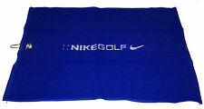 Nike Golf Face/Club Tri-Fold Towel - Royal Blue