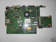 FUJITSU SIEMENS LIFEBOOK E8010 WORKING MOTHERBOARD & INTEL CPU + MODEM
