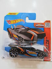 HOT WHEELS 2015 HW RACE  PROTOTYPE H - 24 SHORT CARD