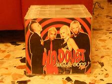 NO DOUBT - HELLA GOOD 4,02 -CD SLIM CASE - PROMOZIONALE 2002