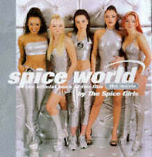 """""""Spiceworld"""": The Official Book of """"Spiceworld"""" - The """"Spice Girls"""" Movie, The S"""