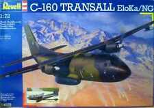Revell of Germany 1/72 C-160 Transall ELOKA/NG Afghanistan 4675