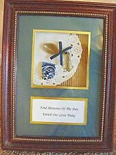 "Shadow Box ""Fond Memories of the Past ..."" 6 x 8""  Fabrications CL24-9"