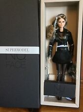 2016 Supermodel Convention Full Speed Erin Nu Face W Club Integrity Toys