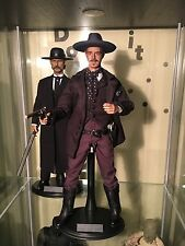 "1/6 Scale 12"" Action Figure Redman Custom Doc Holliday"