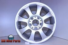 "BMW E46 ALLOY RIM M STAR SPOKE 64 16""x7J 36111096232"