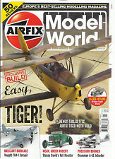 AIR FIX MODEL WORLD, MAY, 2014   ISSUE, 42 ( EUROPE'S BEST SELLING MODELLING MAG